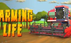 Farming Life Türkçe Yama