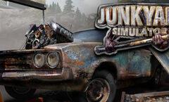 Junkyard Simulator Türkçe Yama