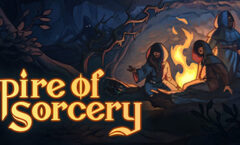 Spire of Sorcery Türkçe Yama