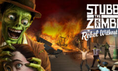 Stubbs the Zombie in Rebel Without a Pulse Türkçe Yama
