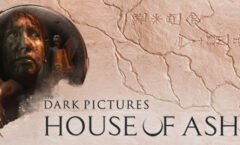 The Dark Pictures Anthology House of Ashes Türkçe Yama