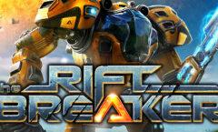 The Riftbreaker Türkçe Yama